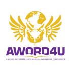 AWORD4U logo